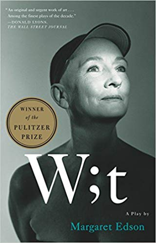 Wit : a play