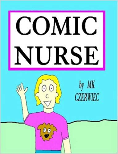 Comic Nurse